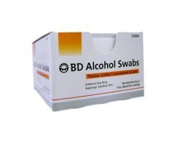 alcohol swab price