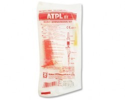ATPL BT Blood Administration Set