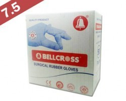 latex free surgical gloves