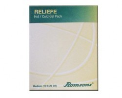 Romsons Reliefe Hot/Cold Gel Pack