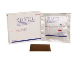 Datt Silvel Silver Coated Antimicrobial Barrier Dressing