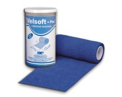 Datt Velsoft Plus Cohesive Compression Bandage