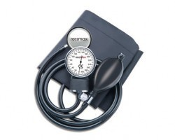 Rossmax Aneroid BP Monitor Sphygmomanometer with Stethoscope - GB 102