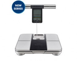 Omron Body Fat Monitor - HBF-701