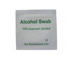 alcohol swabs price in india