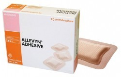 Smith & Nephew Allevyn Adhesive Foam Dressing
