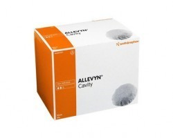 Smith & Nephew Allevyn Cavity Foam Dressing