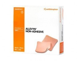 Smith & Nephew Allevyn Non - Adhesive Foam Dressing