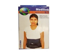 Abdominal Belt online from smb