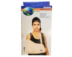 Medilink Arm Sling Pouch