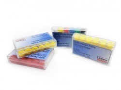 Dentsply Gutta Percha Points Combo*