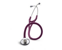 3M Littmann Cardiology III Stethoscope India - Plum