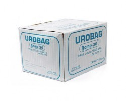 Romsons Romo 20 Urine Bag