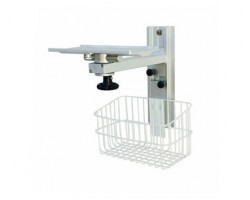 Niscomed CMS Aqua ST Patient Monitor Wall Mount Stand