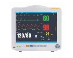 Niscomed CMS Aqua 12 Multi Parameter Patient Monitor