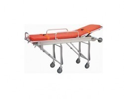 Niscomed Autoloader Collapsible Stretcher