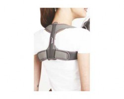 Tynor Clavicle Brace with Velcro - Large
