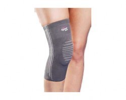 Tynor Comfortable Knee Cap with Patellar Ring - Small