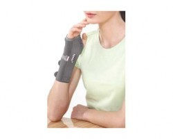 Tynor Elastic Wrist Splint (Left) - Medium