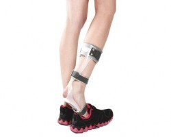 Tynor Foot Drop Splint - Large