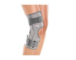 Tynor Functional Knee Support for Lateral Support & Immobilization-Large