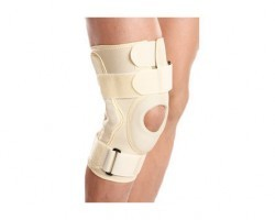 Tynor Neoprene Hinged Knee Support - Small