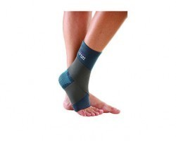 Ankle Binder from smb