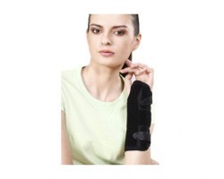 Tynor Right Wrist and Forearm Splint - Large