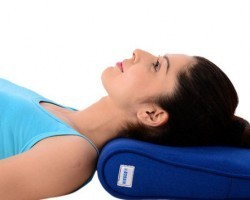 cervical pillow for neck pain