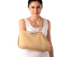 Vissco Arm Pouch Sling - Medium