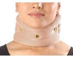 Vissco Cervical Collar without Chin Support - Large