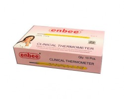 Clinical Thermometer from Smart Medical Buyer