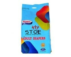 Stoe Adult Diaper - XL
