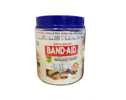 Band Aid Washproof - 100s