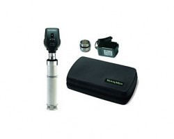 welch allyn otoscope ophthalmoscope