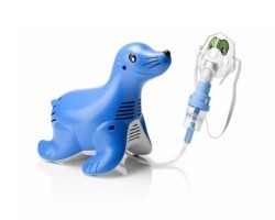 Philips Sami Compressor Nebulizer System