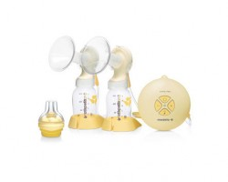 medela swing breast pump india