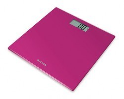 Salter Pink Digital Weighing Scale - 9069