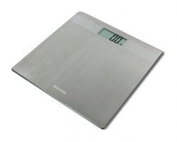 Salter Stainless Steel Digital Weighing Scale - 9059