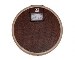 Krups Queen Mechanical Weighing Scale