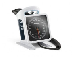 Welch Allyn Wall Mounted Aneroid BP Monitor