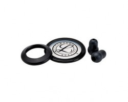 3M Littmann Spare Parts Kit Classic II S.E. Stethoscope Black 40005