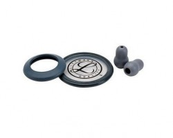 3M Littmann Spare Parts Kit Classic II S.E. Stethoscope Grey 40006