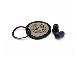 3M Littmann Spare Parts Kit Lightweight II S.E. Stethoscope Black 40020