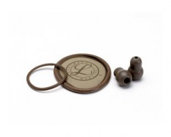3M Littmann Spare Parts Kit Lightweight II S.E. Stethoscope Light Brown