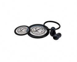 3M Littmann Spare Parts Kit Cardiology III Stethoscope Black 40003