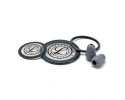 3M Littmann Spare Parts Kit Cardiology III Stethoscope Grey 40004
