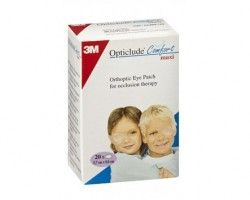 3M Opticlude Orthoptic Eye Patch - Adult