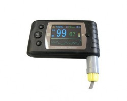 Niscomed Hand Held Pulse Oximeter - CMS-60 C