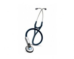 3M Littmann Electronic Stethoscope - Navy Blue 3200